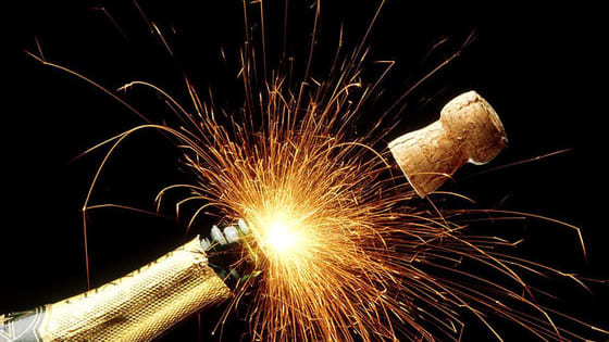 What will you be doing this New Year's Eve?