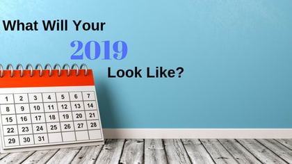A new year means new possibilities and new opportunities. 2019 could be the best year of your life, the worst, or somewhere in between​. Take this quiz to see what your new year will look like.
