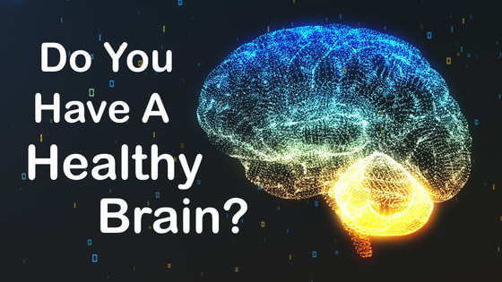 THere's a lot more to brain health than you may think. What do your daily habits say about your noggin? Take this brain chemistry quiz to find out!