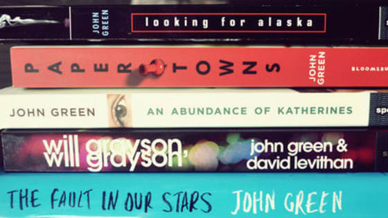 Which John Green book is for you!