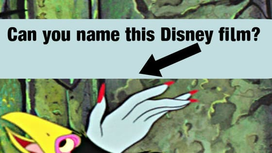 15 Disney Questions for Disney experts!