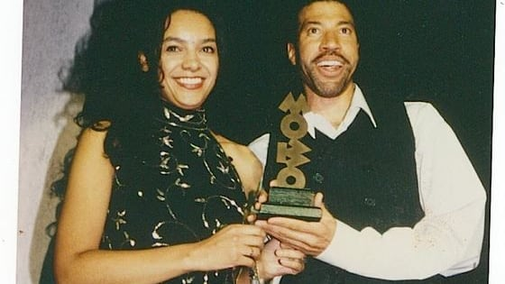 Take a look back at some of the key highlights from the very first MOBO Awards in 1996.