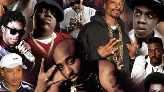 Which is the Greatest Rap Masterpiece of All Time?