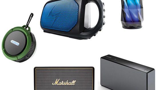 There are a lot of options when it comes to Bluetooth and your music.