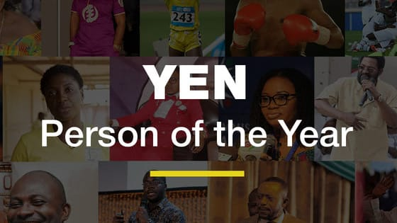 Cast your vote to choose YEN's Athlete of the year, Politician of the year, Newsmaker of the year, and Inspiration of the year! Who is the most worthy in your eyes?