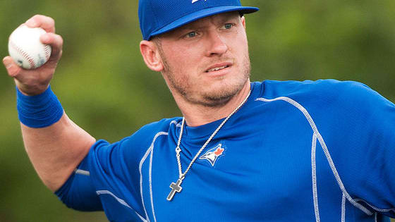 How well do you know Josh Donaldson?