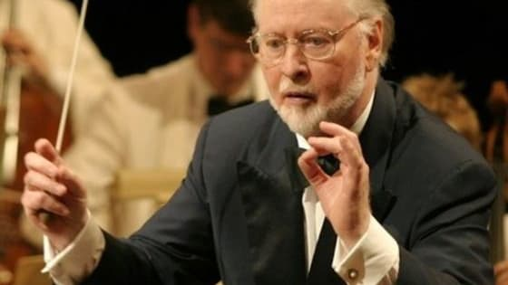 John Williams writes astounding music. Which song of his do you think is the best?