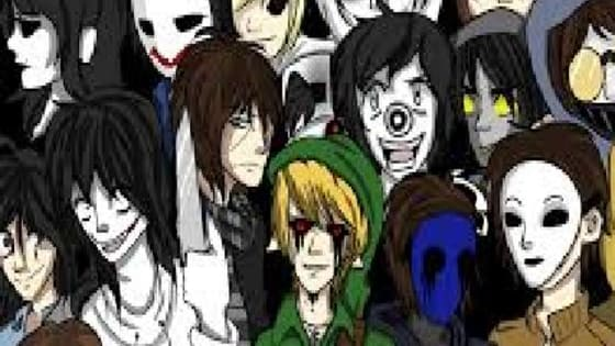 I went into this quiz with the goal of creating a quiz that wont give you results like Jeff the Killer, Ben Drowned or the Slenderman. I picked some more obscure guys and gals for this quiz.