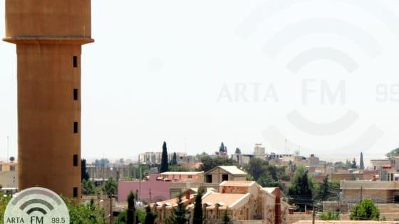 مسابقة ترفيهية هدفها التعريف بمدينة عامودا.