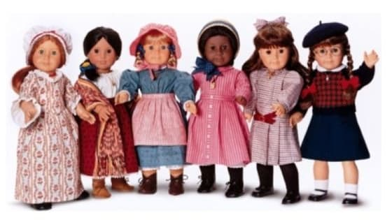 If you want to get an american-girl-doll, but you're not quite sure which one, take this quiz! There's no right or wrong answer, it's just there to give you some useful information.