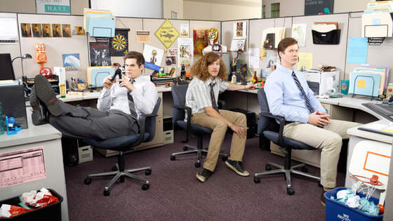 Stuck in a rut? Need a change? To celebrate Workaholics coming to TV On Demand, we tell you how to change your life for the better through the medium of excellent Box Sets...