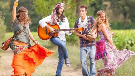 Ever wondered if you were a Political Hippie, Tree Hugger or a Hipster? Answer these few questions to find out!