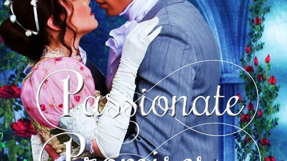 Embracing Romance's new anthology, Passionate Promises, includes 9 swoon-worthy tales of romance, intrigue, and promises. With dukes, rogues, warriors, and scoundrels, some will be promise makers, while others are promise breakers. Which are you?