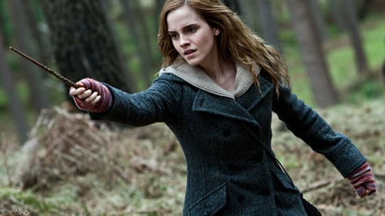 Test your knowledge on the Harry Potter books and Hermione herself, Emma Watson, and see if you can match the quote to who said it!