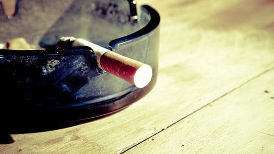How Strong is Your Nicotine Addiction?