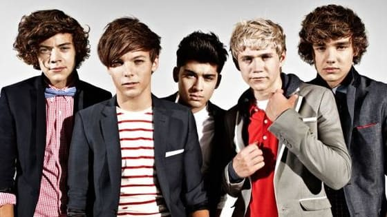 The 1D boys have released a number of music videos throughout their 5 years as a group. Take this quiz to find out which 1D music video from the UAN album, you match up with!