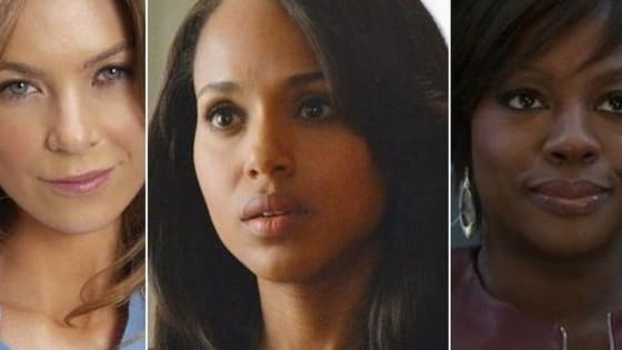 With hit shows from Grey's Anatomy to Scandal under her belt, which Shonda Rhimes leading lady are you most like?