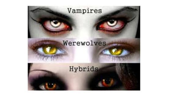 though most people aren't actually vampires, since vampires can compel us to forget when we see them as vampoids... however in a alternate dimension (and/or your soul) you might be more... well enless your insane of course... look for a few more quizs on that before seeking help though, I'm no professional. this quiz was for fun