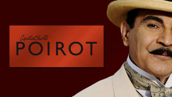 Every wondered which main character from Agatha Christie's Poirot you are? Well, now you can find out!