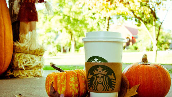 Listen up, basic bitches. We know you have a fall favorite drink, and we totally know what it is. Pick out your favorite fall outfit, and we'll tell you what drink you start ordering when the leaves change!