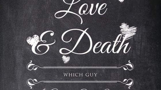 Love and Death is a Valentine's day special ran by Red Ink Publications. See which novel noble man belongs to you and put your personality to the test.