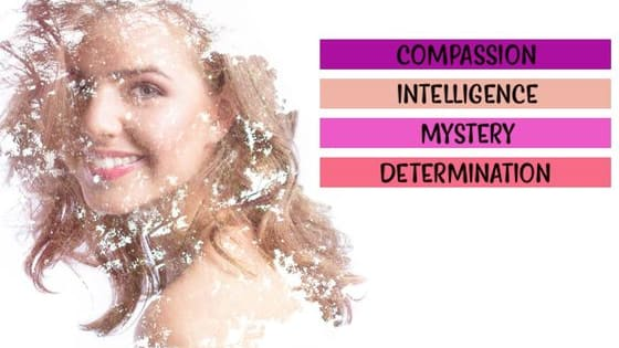 According to recent socio-cultural studies, the way you look at men can reflective your dominant personality traits. Find out what type of woman you are now!