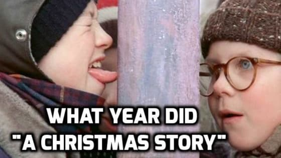 Are you a Christmas film buff? :)