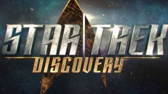CBS is Airing Star Trek Discovery in Fall, 2017.  Are you Excited?