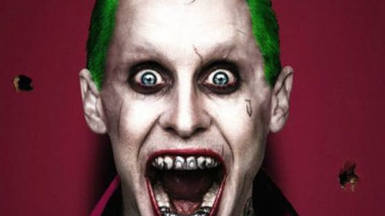 The Joker has been played by 5 men on the silver screen. Can you name them? Here is the evolution of the Joker. This video has been enhanced with Video Snaps by Playbuzz.