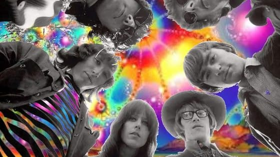 How much do you know about the music and history of Jefferson Airplane? Take this quiz and find out!  ALL IMAGES AND ALBUM ART used under 17 U.S. Code § 107 FAIR USE