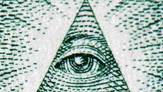 Let's see what member from Illuminati you are!