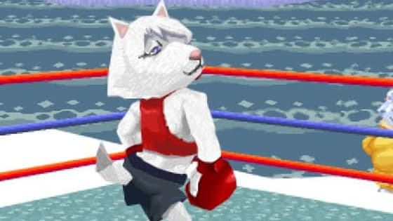 You'd think boxing games would be pretty straight forward, but you'd be wrong. Very, very wrong.