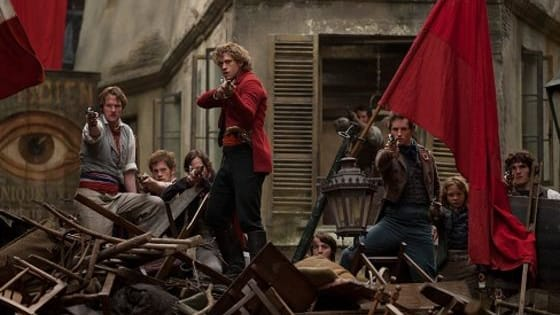Are you a cynic artist like Grantaire? An idealistic revolutionary like Enjolras? Or are you like Joly, cautious and eccentric? Find out which of the Barricade Boys you are in this quiz!