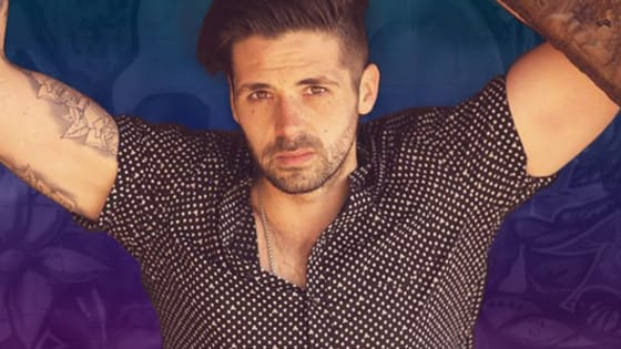 How well do you know Ben Haenow's debut album? Take our quiz to find out if you can match the lyrics to the right song!