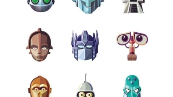 CoderZ™ invites you to discover which robot are you. According to your own and unique personality we will tell you which one, of a bunch of famous robots, fits you the best. Play with us!