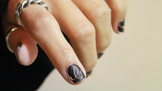 Time to upgrade your manicure!