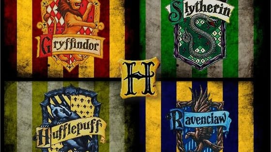 Ever wondered what house you would be sorted into at Hogwarts? Perhaps you're a brave Gryffindor, or maybe an ambitious Slytherin. Perhaps you're a loyal Hufflepuff or even a smart Ravenclaw.