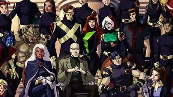 Find out which character you might be if you were in X-Men Evolution!