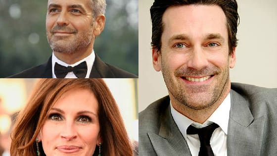 How well do you know the side gigs of these Hollywood stars who lent their voices to commercials?