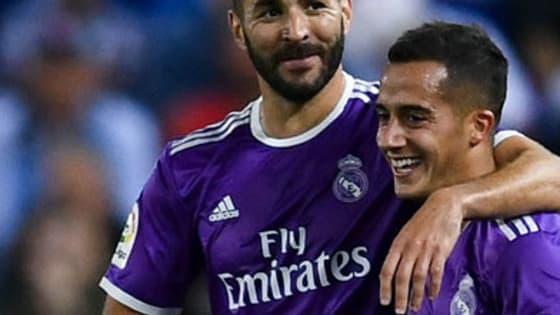 Villarreal vs Real Madrid