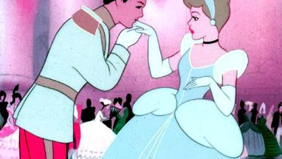You probably know which Disney princess you are, but do you know which prince you're most like?