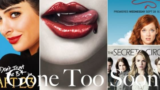 Which show would  you like to see with one more season?