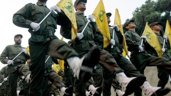 Hezbollah is the biggest threat on our already dangerous northern border. How well do you know this notorious terror group?