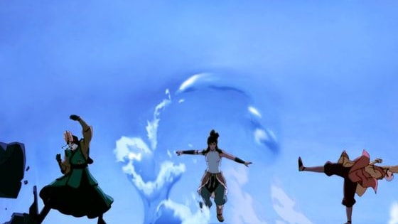 Are you a free-spirited airbender ,a calm and collected waterbender, a strong earthbender,or a powerful firebender? Take this quiz to find out, who knows you might even be the avatar