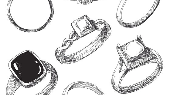 Take this quiz to find out what your signature ring is, the ring that reflects your personality and has special qualities too…