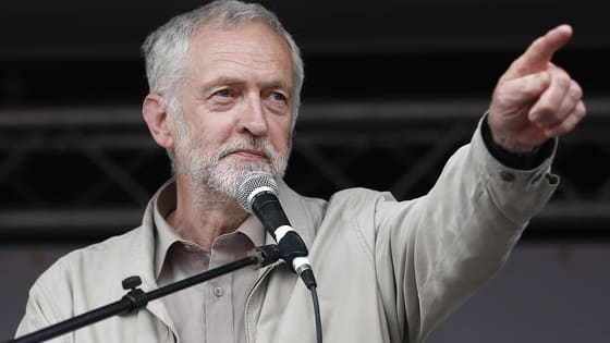 He's been castigated by political figures on the right and left, but do you agree with Jeremy Corbyn's policies?