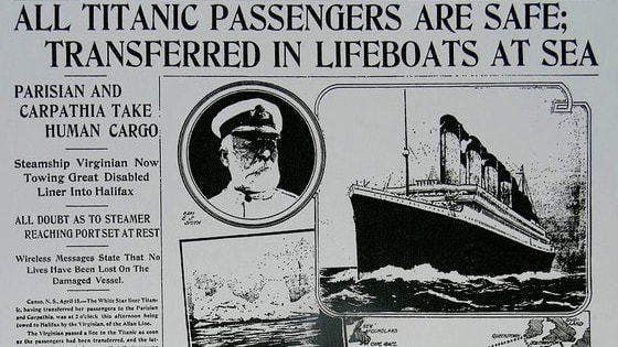More than 1,500 victims perished when the RMS Titanic sank into the icy waters of the Atlantic at 2:20 a.m. on April 15, 1912.  Four hours later, the Carpathia rescued 705 survivors. Would you have been one of them? Take our quiz and find out.