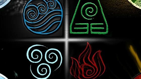 Were you born in the Fire Nation, The Water Tribes, The Air Temples, or The Earth Kingdom? Find out now!