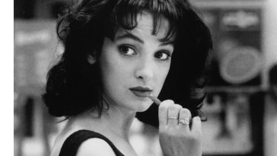 Take this quiz to see which character Winona Ryder has played that matches your personality.
