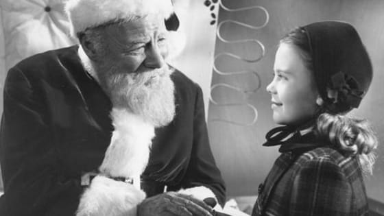 Get into the spirit of the season by watching one of these nostalgic Christmas classics: